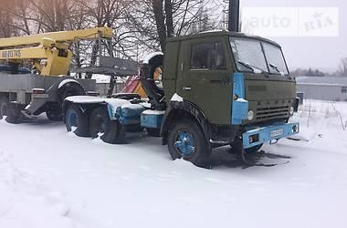 КамАЗ 5410  1994