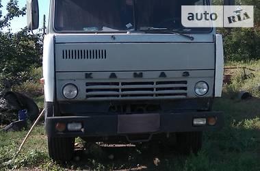 КамАЗ 5410 1991 в Полтаве