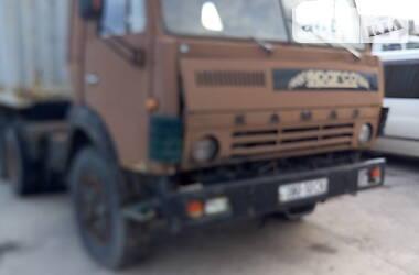 КамАЗ 5410 1986 в Люботине