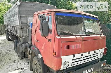 КамАЗ 5410 1989 в Харькове