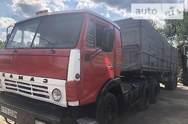 КамАЗ 5410 1990 в Дубно