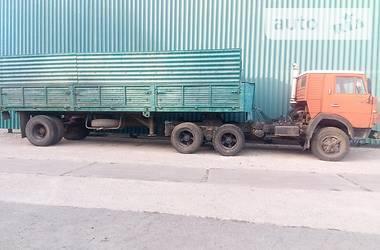 КамАЗ 5410 1986 в Запорожье