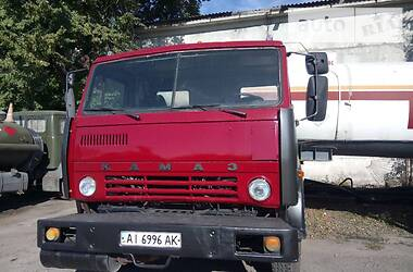 КамАЗ 5410 1993 в Борисполе