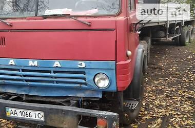 КамАЗ 5410 1987 в Гребенке