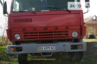 КамАЗ 5410 1990 в Хмельницком