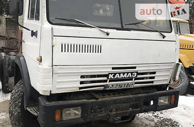 КамАЗ 5410 1992 в Киеве