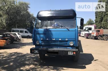 КамАЗ 54112 1991 в Одессе