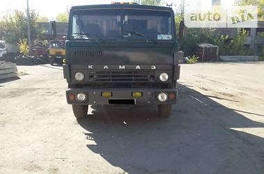 КамАЗ 54112 1986 в Харькове