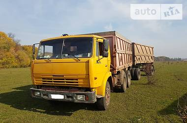 КамАЗ 54112 1989 в Виннице