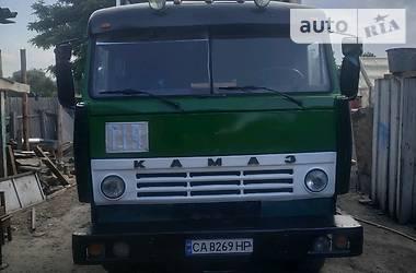 КамАЗ 54112 1994 в Черкассах