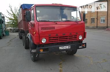 КамАЗ 54112 1983 в Виннице