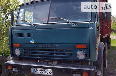 Тягач КамАЗ 54112 1993 в Хмельнике