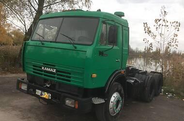 КамАЗ 54115 2007 в Украинке