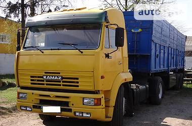 КамАЗ 5460 2006 в Тульчине