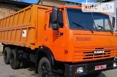 КамАЗ 55102 1990 в Черкасах