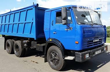 КамАЗ 55102 1991 в Черкассах
