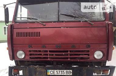 КамАЗ 55102 1987 в Черновцах
