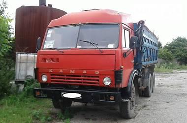 КамАЗ 55102 1990 в Рогатине
