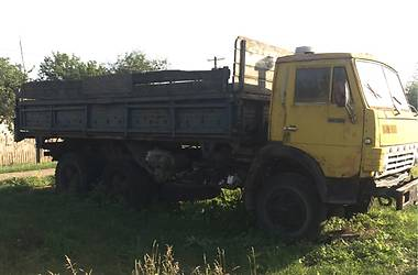 КамАЗ 55102 1985 в Василькове