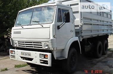 КамАЗ 55102 1992 в Днепре