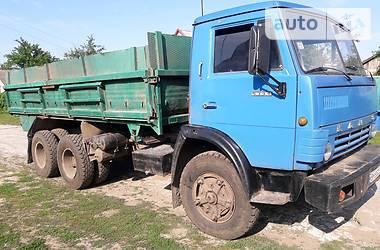 КамАЗ 55102 1987 в Сумах
