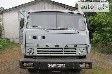 КамАЗ 55102 1992 в Черкассах