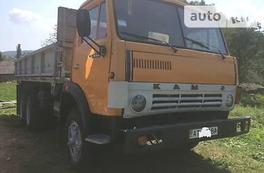 КамАЗ 55102 1986 в Яремче