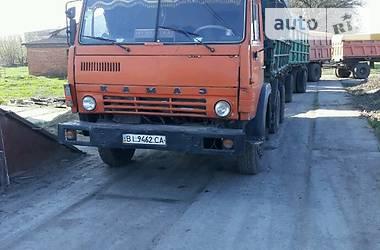 КамАЗ 55102 1989 в Полтаве