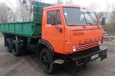 КамАЗ 55102 1991 в Бородянці
