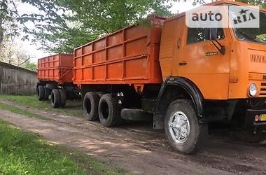 КамАЗ 55102 1988 в Радивиліві