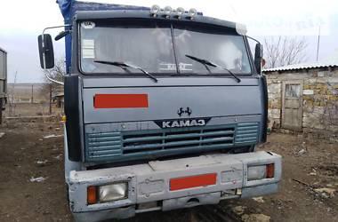 КамАЗ 55102 1985 в Херсоні
