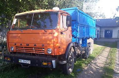 КамАЗ 55102 1987 в Стрию