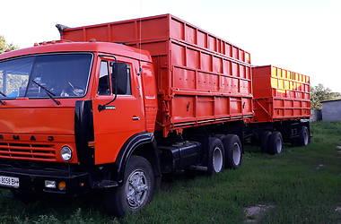 КамАЗ 55102 1989 в Козельце