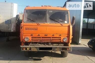 КамАЗ 55102 1984 в Харкові
