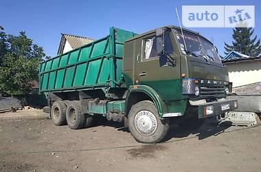 КамАЗ 55102 1992 в Сквире