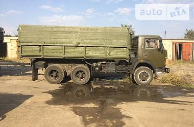 КамАЗ 55102 1988 в Беляевке