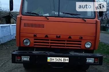 КамАЗ 55102 1991 в Сарате