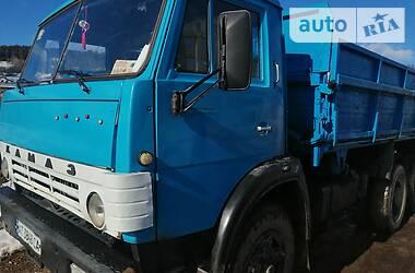 КамАЗ 55102 1988 в Яремче