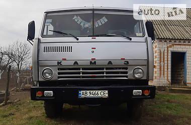 КамАЗ 55102 1991 в Тростянце