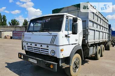 КамАЗ 55102 1992 в Херсоне