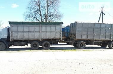 КамАЗ 55102 1984 в Белополье