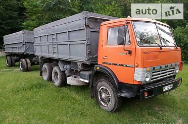 КамАЗ 55102 1989 в Хмельницком