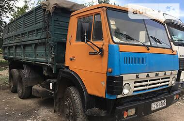 КамАЗ 55102 1989 в Арцизе