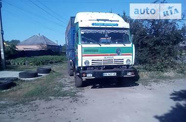 КамАЗ 55102 1990 в Изюме