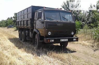 КамАЗ 55102 1991 в Горностаевке