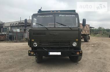КамАЗ 55102 1988 в Сумах