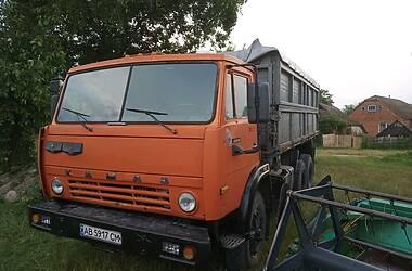 КамАЗ 55102 1988 в Литине