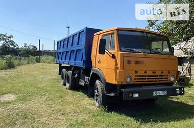 КамАЗ 55102 1989 в Тростянце