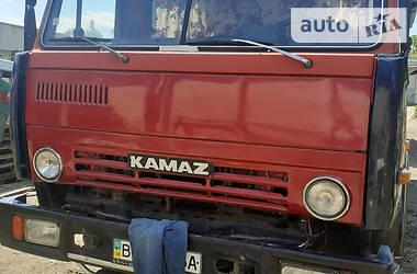 КамАЗ 55102 1988 в Черновцах