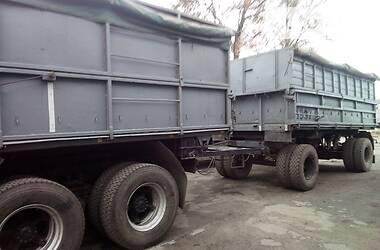 КамАЗ 55102 1989 в Гайсине